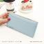 กระเป๋าสตางค์ผู้หญิง รุ่น CLASSIC สีชมพู thumbnail 5