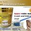 skin safe Super L-Glutathione Powder 10,000 mg. กลูต้าผงชงดื่ม เร่งขาว สูตรป้องกันแสงแดด จากเยอรมัน บรรจุ 250 กรัม thumbnail 2