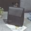 กระเป๋าเป้ผู้หญิง รุ่น RYO สีน้ำตาล thumbnail 7