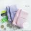 กระเป๋าสตางค์ ใส่เหรียญ รุ่น EVE สีขาวนวล thumbnail 7