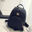 กระเป๋าเป้ผู้หญิง รุ่น AMAZ BAG สีดำ thumbnail 5