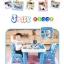 E10903 ชุดโต๊ะเรียนเขียนหนังสือสำหรับเด็กแบบน็อกดาวน์ ลายการ์ตูนแมวชมพู thumbnail 8