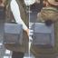 กระเป๋าเป้ผู้หญิง รุ่น RYO สีน้ำตาล thumbnail 10