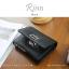 กระเป๋าสตางค์ผู้หญิง ใบสั้น รุ่น RINN สีชมพู thumbnail 10
