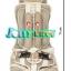 C10102 Car Seat คาร์ซีท แบบพกพา(สีเขึยวลายทหาร) thumbnail 8