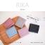 กระเป๋าสตางค์ผู้หญิง รุ่น RIKA สี Indian Red แดงอินเดียน thumbnail 18