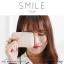 กระเป๋าใส่บัตร เอนกประสงค์ รุ่น SMILE สีเทา thumbnail 11