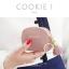 กระเป๋าสตางค์ ใส่เหรียญ รุ่น COOKIE I สีดำ thumbnail 15