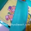 พร้อมส่ง [[สินค้ามือสอง]] ** ชุดปีนป่าย สไลเดอร์ ชิงช้าWorld Kids Park (ค่าส่งพัสดุ 230 /ขนส่งเอกชน 300/ KERRY 420 ) thumbnail 10