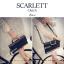 กระเป๋าคลัชท์ผู้หญิง รุ่น SCARLETT สีทอง thumbnail 20