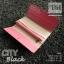 กระเป๋าสตางค์ผู้หญิง CITY-Black thumbnail 3