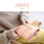กระเป๋าสตางค์ผู้หญิง ขนาดกลาง รุ่น AMAZ สีเงิน thumbnail 20