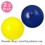 พร้อมส่ง ** Big Size Color Water Expanding Balls เม็ดบอลแช่น้ำแล้วพองตัว ไซส์ใหญ่ *เป็นของเล่น ทานไม่ได้* thumbnail 2
