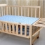 B10106 เตียงนอนไม้สำหรับเด็ก สามารถปรับเป็นโต๊ะเฟอร์นิเจอร์ได้ thumbnail 2
