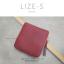 กระเป๋าสตางค์ผู้หญิง LIZE-S สีเขียว thumbnail 8