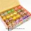 พร้อมส่ง ** Disney mini Eraser in Capsule Toy ยางลบลายดิสนีย์ในตู้หมุนไข่สุดน่ารัก หมุนเล่นได้จริงๆ 1 กล่องใหญ่ (มีทั้งหมด 24 ชิ้น 12 ลาย) thumbnail 2