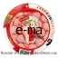 พร้อมส่ง ** e-ma VC & XYLITOL -Strawberry- ลูกอมยี่ห้อดังจากญี่ปุ่น รสสตรอว์เบอร์รี่ อร่อย ชุ่มคอ มาพร้อมแพคเกจทันสมัยสุดน่ารัก 1 กล่องบรรจุ 33 กรัม thumbnail 1