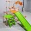 พร้อมส่ง [[สินค้ามือสอง]] ** Kids Park 4 in 1 ชิงช้า+ปีนป่าย+สไลเดอร์+โหนบาร์ ชุดใหญ่ พับเก็บได้ง่ายๆ (ค่าส่งพัสดุ 305 / ขนส่งเอกชน 500 ) thumbnail 6