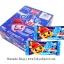 พร้อมส่ง ** Ao Bleah Gum หมากฝรั่งเปลี่ยนสีลิ้น สีฟ้า รสโซดา กล่องใหญ่ 50 ชิ้น thumbnail 1