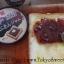 พร้อมส่ง ** Tsubuan Jam แยมถั่วแดงทาขนมปังแบบมีถั่วแดงเป็นเม็ดๆ บรรจุ 130 กรัม thumbnail 2