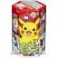 พร้อมส่ง ** Pokemon Snack [Chocolate] ข้าวพองอบกรอบรสช็อคโกแลตรูปโปเกม่อน จะทานเล่นหรือทานกับนมก็อร่อย แถมสติ๊กเกอร์โปเกม่อนในกล่อง บรรจุ 23 กรัม thumbnail 1