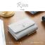 กระเป๋าสตางค์ผู้หญิง ใบสั้น รุ่น RINN สีชมพู thumbnail 15