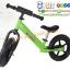 C21206 Bike balance จักรยานทรงตัว สีส้ม thumbnail 4