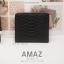 กระเป๋าสตางค์ผู้หญิง แบบบาง รุ่น AMAZ SlimII สีชมพู thumbnail 26