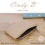 กระเป๋าสตางค์ผู้หญิง ทรงถุง สีแดง รุ่น CINDY-B thumbnail 9