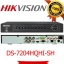 HIKVISION DS-7204HQHI-SH (Full HD 4CH) TURBO HD DVR thumbnail 1