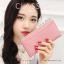 กระเป๋าสตางค์ผู้หญิง รุ่น CLASSIC สีชมพู thumbnail 2