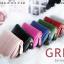 กระเป๋าสตางค์ผู้หญิง GRID สีเขียวเข้ม thumbnail 3