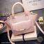 กระเป๋าสะพายข้าง รุ่น LIZA สีเงิน thumbnail 16