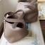 กระเป๋าหนังวัว รุ่น Picotin 18' Gray thumbnail 5