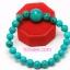 กำไลเทอร์คอย Turquoise bracelet thumbnail 1