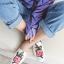 รองเท้า หนัง แท้ Gucci style 002 White thumbnail 10
