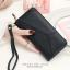 กระเป๋าสตางค์ผู้หญิง LIZE-L สีชมพู thumbnail 19