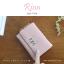 กระเป๋าสตางค์ผู้หญิง ใบสั้น รุ่น RINN สีชมพู thumbnail 1