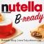 พร้อมส่ง [สินค้านำเข้าจากฝรั่งเศส] ** Ferrero Nutella B-ready เวเฟอร์อบกรอบรูปขนมปังฝรั่งเศสสอดไส้นูเทลล่า บรรจุ 8 ชิ้น thumbnail 3