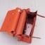 กระเป๋าหนัง รุ่น Jypsiere Orange Size 28 thumbnail 10