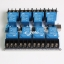 5V 30A 8Bit 8 Channel USB Soft Auto-Control Relay for PLC High-Power Machine thumbnail 2