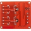 5V 2 Channel Relay Module with Optocoupler Isolation Supports High and Low Trigger thumbnail 2