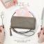 กระเป๋าสตางค์ผู้หญิง LIZE-L สีชมพู thumbnail 15