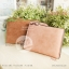 กระเป๋าสตางค์ผู้หญิง BOYFRIEND-Pink thumbnail 5