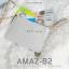 กระเป๋าสตางค์ผู้หญิง ทรงถุง รุ่น AMAZ-B2-L สีชมพูเข้ม thumbnail 12