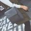 กระเป๋าเป้ผู้หญิง รุ่น RYO สีน้ำตาล thumbnail 12