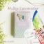 กระเป๋าใส่บัตร รุ่น UNICON - Milky Lavender thumbnail 1
