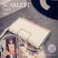กระเป๋าคลัชท์ผู้หญิง รุ่น SCARLETT สีทอง thumbnail 12