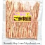 พร้อมส่ง ** Goma Monogatari [White Sesame Plum flavor] ทาโร่งาขาวรสบ๊วย บรรจุ 60 กรัม อร่อยหอม เคี้ยวมัน thumbnail 1