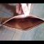 กระเป๋าสตางค์หนังแท้ (Handmade) thumbnail 4